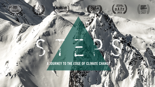 New Trailer: STEPS - The Ride Greener Film